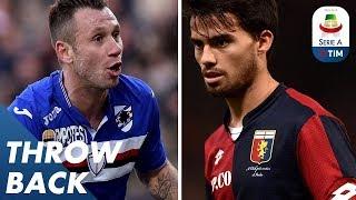 Focus on The Derby Della Lanterna | Throwback | Serie A