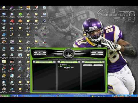 How To Update ESPN NFL 2k5 Rosters On XBOX