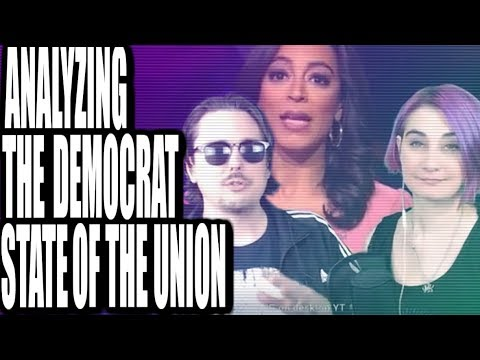 "Analyzing the Democrat ""State of the Union"" with Hard Bastard"