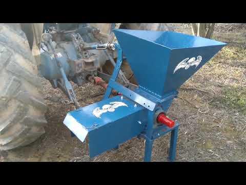 homemade wood chipper ΚΛΑΔΟΤΕΜΑΧΙΣΤΗΣ