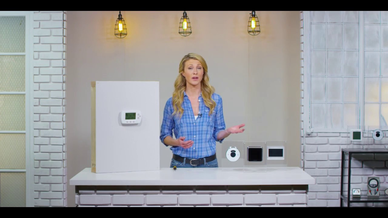 What If I Dont Have A C Wire Youtube Honeywell Smart Home Wiring