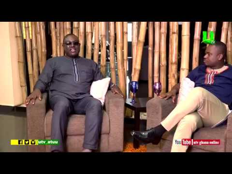 Abeiku Santana interviews Master Richard on #ATUU  (PART 1)