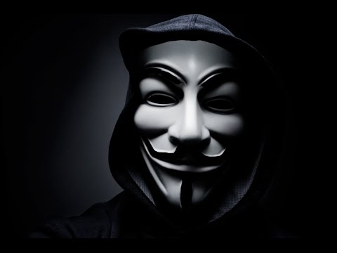 A Message to Hillary Clinton From Anonymous