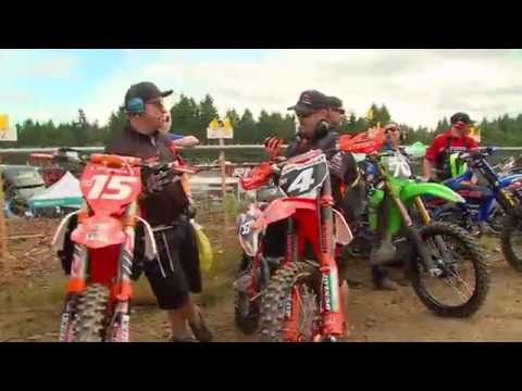 2016 Rockstar Energy Drink Motocross Nationals - R2 - Nanaimo, BC