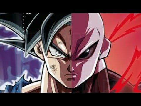 Goku Vs. Jiren [AMV] | TULE - Fearless