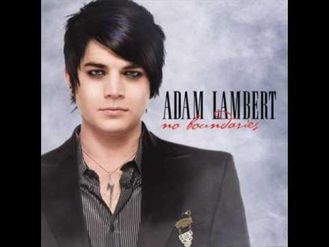 Adam Lambert - No Boundaries (Instrumental/Karaoke)