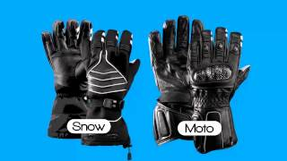 introducing beartek gloves every other glove is obsolete