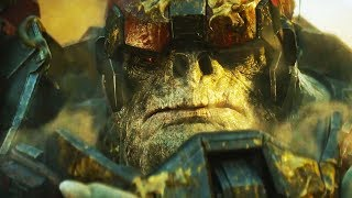 HALO WARS 2 AWAKENING THE NIGHTMARE All Cutscenes - Game Movie - 1080p HD