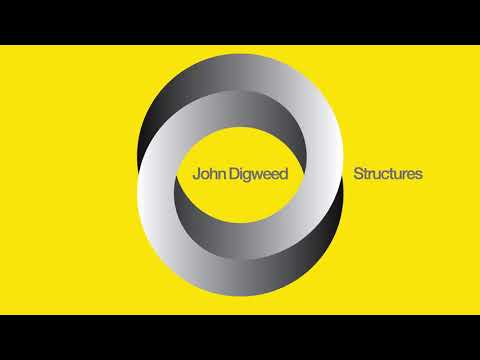 John Digweed - Structures (Continuous Mix CD 1) [Official Audio]