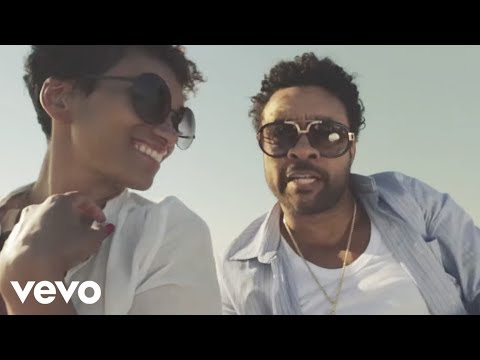 Shaggy feat. Melissa Musique - If U Slip, U Slide (You Could Be Mine)