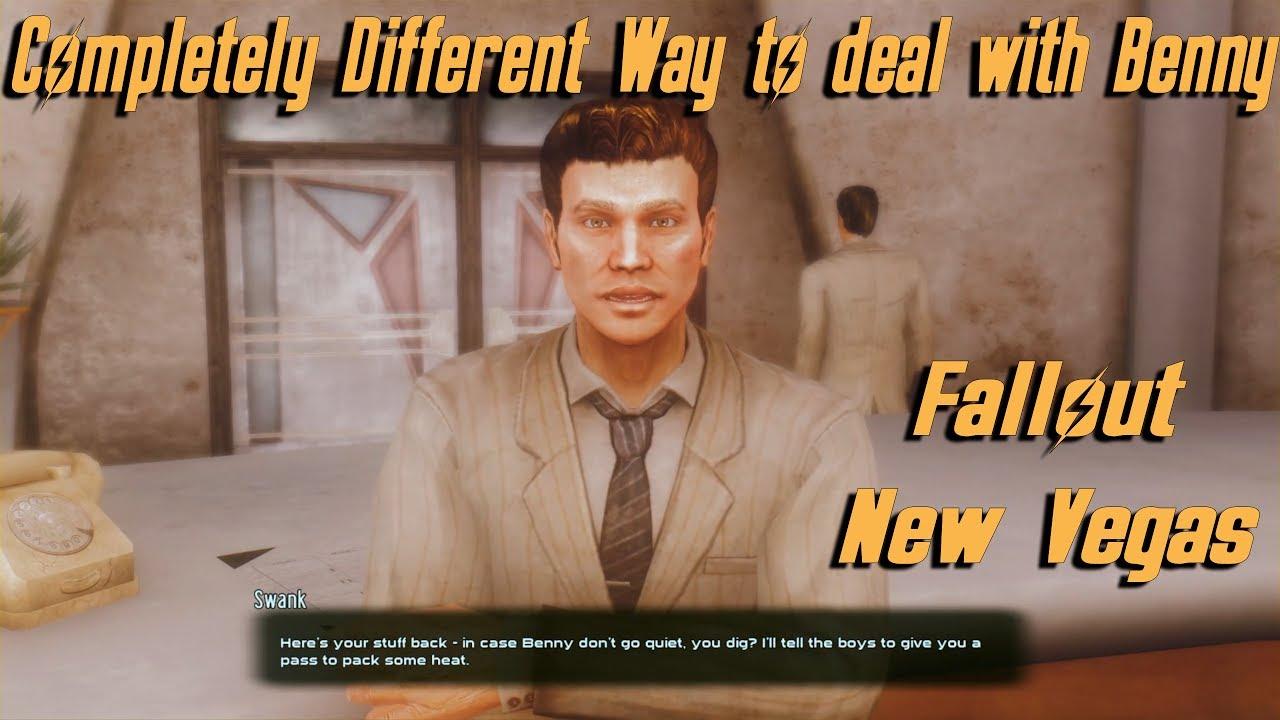Swank Fallout