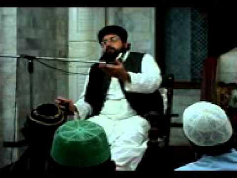 SHIRK TOPIC by Hazrat Allama Saleem Abbas Naqsbandi part 2 (Jama Masjid Khizra New Karachi).3gp