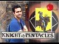 Tarot Cards - Knight of Pentacles - Art & Tarot
