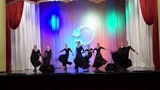 Смотреть клип Танц колектив Созвездие , танец РСѓСЃСЊ онлайн