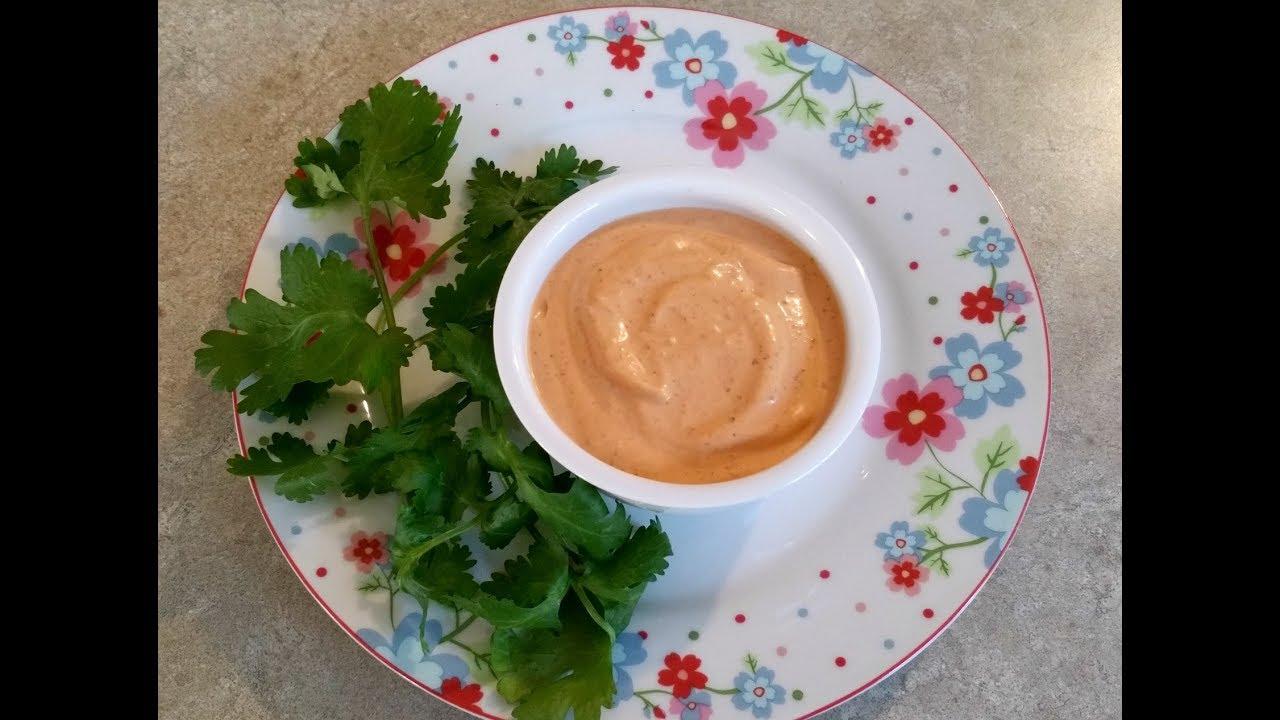 diy chipotle mayo/sour cream veganwoilfree option
