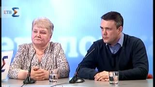 Переломка на ЕТВ. Жить с наркоманом (13.04.15)