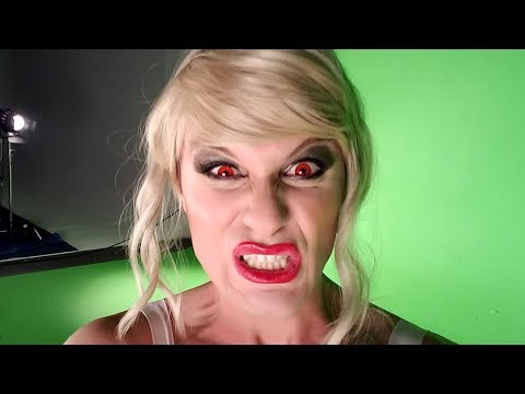 "Taylor Swift - ""Look What You Made Me Do"" Parody SNEAK PEEK"