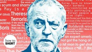Is Jeremy Corbyn antisemitic? With historian Deborah Lipstadt.
