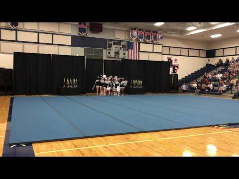 Ledford middle school state competition