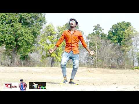 Bewafa Hai Tu // Heart Touching Song // Dance by Sibo // Power Boy Manoj