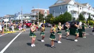 bradley beach nj memorial day parade 2012