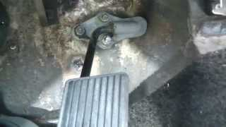 Early Bronco Perfect Gas Pedal Accelarator Upgrade Conversion 351W