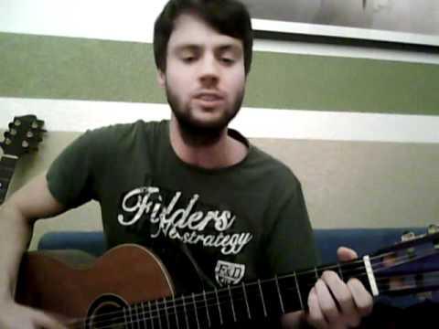 Phänomenal egal - Farin Urlaub guitar cover