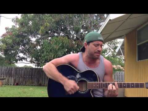 Sublime - Trenchtown Rock (Acoustic Cover)