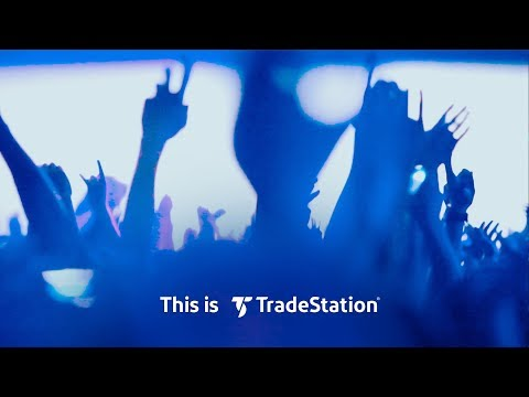 This is TradeStation