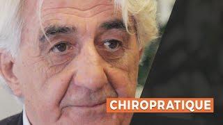 La Chiropratique ou la révolution du mieux être, Jean Paul Pianta