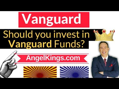 how to buy vanguard etf