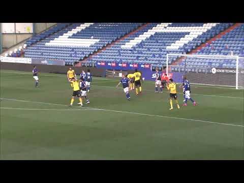 Oldham Southend Goals And Highlights