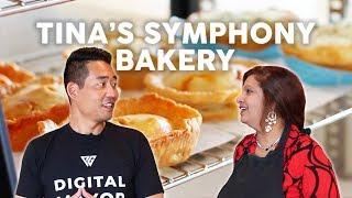 Tina's Symphony Bakery