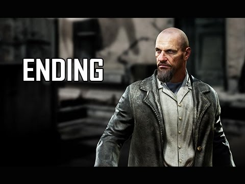 call of duty 4 mw ending relationship