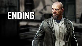 Call of Duty 4 Modern Warfare Remastered Walkthrough Part 9 - ENDING  (COD4 Campaign)