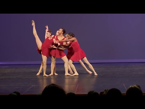 Dance Moms Audioswap- You Belong To Me (Cat Pierce)