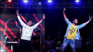 Jassi gill & babbal rai live in jammu talking about jammu city  | jammu mahotsav 2017