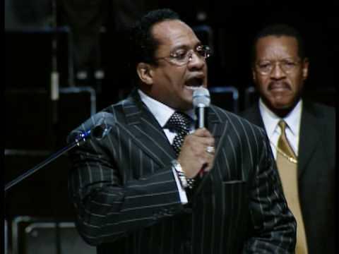 Pastor Patrick Wooten - SHACK IT UP COGIC 101ST HO...