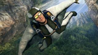 MOTIONSPORTS ADRENALINE E3 2011 Trailer