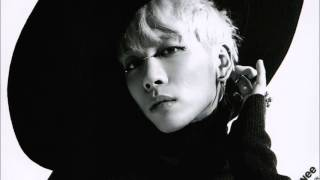 Jonghyun - 산하엽 (Diphylleia grayi) backing vocals + instrumental only
