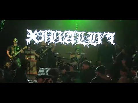 """Xibalba release new song """"En La Oscuridad"""" off new album """"Años En Infierno"""""""