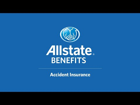 Accident Insurance I Allstate Benefits