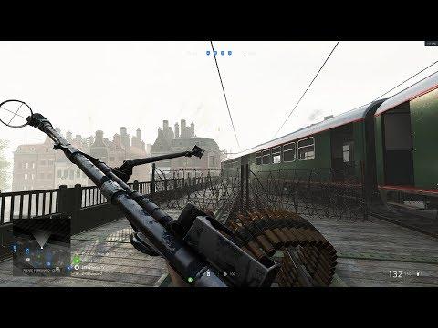 Battlefield V Noche de Conquista con el Nuevo tanque! thumbnail