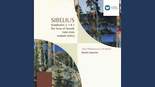 Play Andante festivo for Strings and Timpani, JS 34b