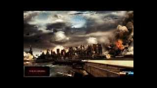 DECCAL SAVAŞI BAŞLIYOR ! ARMAGEDDON