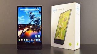 Dell Venue 8 7000: Unboxing & Review