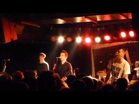Anti-Flag - Toast To Freedom (Pussy Riot Benefiz Single)