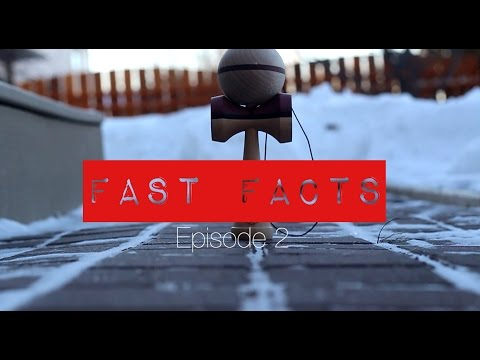 Fast Facts Ep. 2 - EMP From Analog Kendamas