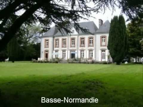 French Property For Sale in France: Basse-Normandie Manche 50 866250 EUR House