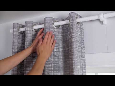 Bali Blinds | Steaming & Dressing a Drapery